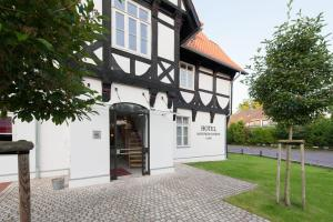 Hotel Am Burgmannshof