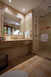 Jinjiang Baohong Hotel Sanya(Main Building), Hotels  Sanya - big - 7