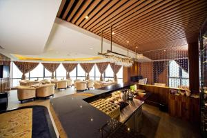 Victoria Hotel, Отели  Гуанчжоу - big - 34