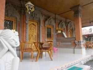 Warji House 2, Pensionen  Ubud - big - 2