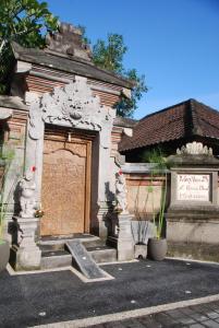 Warji House 2, Penziony  Ubud - big - 25