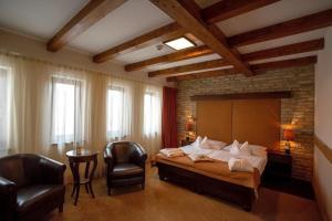 Crocus Gere Bor Hotel Resort & Wine Spa, Hotel  Villány - big - 56