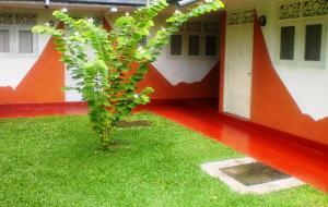 Green Garden Guest House