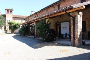 Ostello Artemista Ass. Ostelli Lombardia