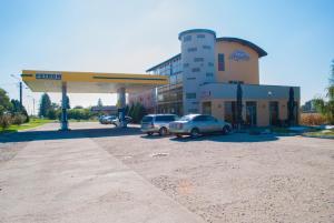 Motel AngeLLis