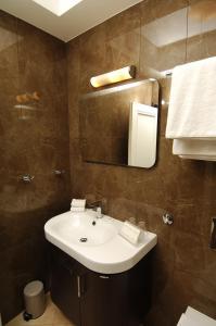 SUNce Palace Apartments, Apartments  Dubrovnik - big - 10