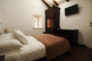 SUNce Palace Apartments, Apartments  Dubrovnik - big - 9