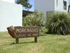 Morenadas Casas de Mar, Nyaralók  La Pedrera - big - 18