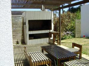 Morenadas Casas de Mar, Nyaralók  La Pedrera - big - 13