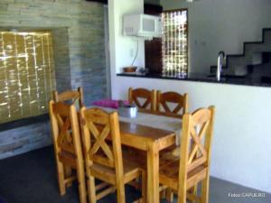 Morenadas Casas de Mar, Nyaralók  La Pedrera - big - 8