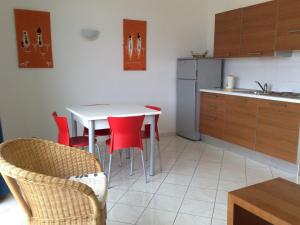 One Bedroom Apartment Fogo Residence, Ferienwohnungen  Santa Maria - big - 7