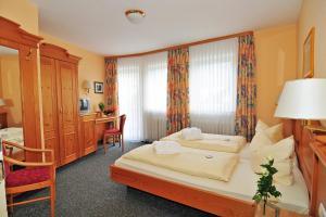 Hotel Garni Trifthof, Hotels  Garmisch-Partenkirchen - big - 25