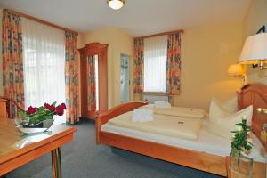 Hotel Garni Trifthof, Hotels  Garmisch-Partenkirchen - big - 28