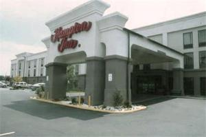 Hampton Inn Roanoke-Hollins - I-81