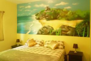 Mango y Papaya, Apartmány  Playa del Carmen - big - 4