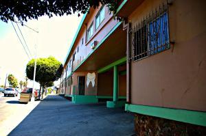 Motel Presidente, Отели  Энсенада - big - 10