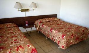 Motel Presidente, Отели  Энсенада - big - 16
