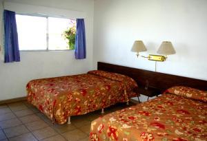 Motel Presidente, Отели  Энсенада - big - 11