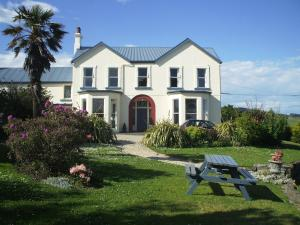 Edgeley Bed and Breakfast