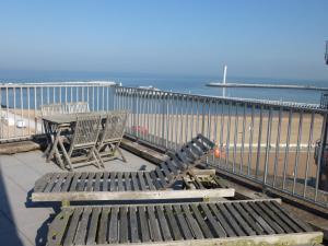 El Mirador Quality Stay - Apartments(Ostende)