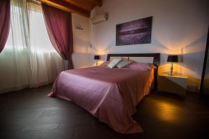 Palazzo Ducale Suites, Panziók  Monreale - big - 31