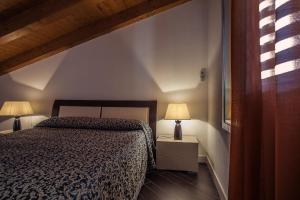Palazzo Ducale Suites, Panziók  Monreale - big - 14