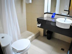 Fersal Hotel Neptune Makati, Szállodák  Manila - big - 19
