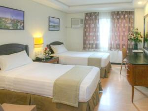 Fersal Hotel Neptune Makati, Szállodák  Manila - big - 20