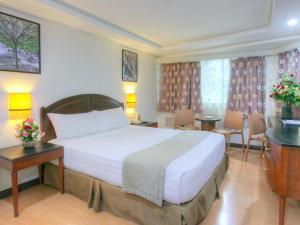 Fersal Hotel Neptune Makati, Szállodák  Manila - big - 21