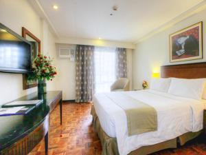 Fersal Hotel Neptune Makati, Szállodák  Manila - big - 17
