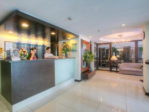 Fersal Hotel Neptune Makati, Szállodák  Manila - big - 23
