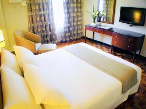 Fersal Hotel Neptune Makati, Szállodák  Manila - big - 16