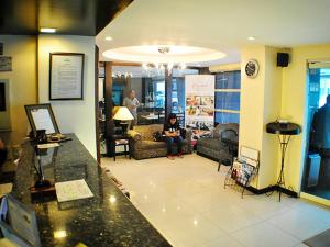 Fersal Hotel Neptune Makati, Szállodák  Manila - big - 22