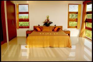 Villa Blue Rose, Villen  Uluwatu - big - 2