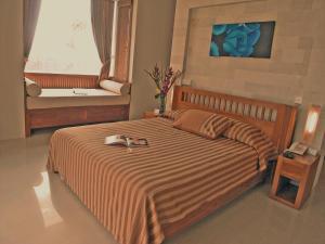 Villa Blue Rose, Villen  Uluwatu - big - 21