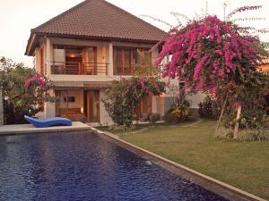 Villa Blue Rose, Villen  Uluwatu - big - 22