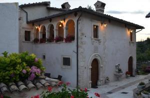 BandB Palazzo La Loggia
