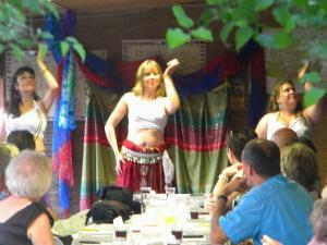 Team Holiday - Camping Les Catalpas, Кемпинги  Фюмель - big - 39