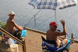 Team Holiday - Camping Les Catalpas, Кемпинги  Фюмель - big - 55