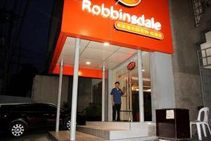 Robbinsdale Residences, Hotely  Manila - big - 49