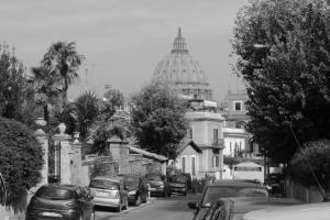 Saint Peter Place - abcRoma.com