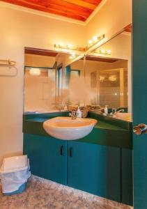 Buffalo Lodge, Отели типа «постель и завтрак»  Coromandel Town - big - 12
