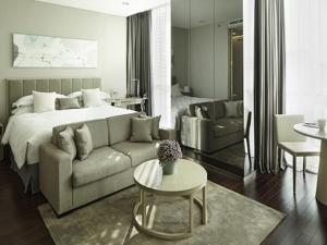 Fraser Residence Menteng Jakarta, Aparthotels  Jakarta - big - 16