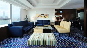 Courtyard by Marriott Hong Kong, Hotel  Hong Kong - big - 4