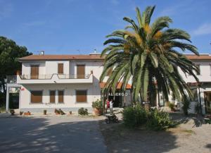 Hotel Residence I Briganti di Capalbio - AbcAlberghi.com