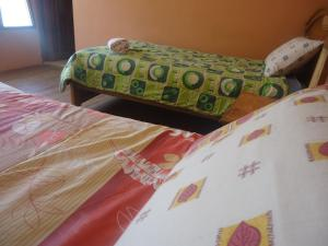 Willka Kuti Hostal - Lado Norte Isla del Sol, Гостевые дома  Комунидад-Чальяпампа - big - 2