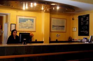Hotel Pacifico, Отели  Algarrobo - big - 37