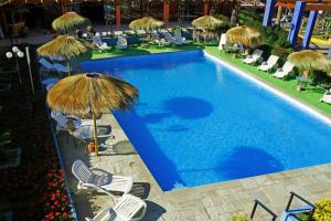 Hotel Pacifico, Отели  Algarrobo - big - 30