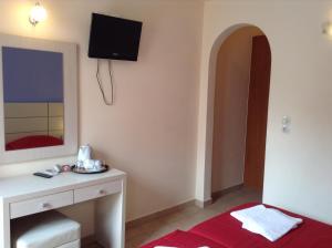 Antonia Apartments (Fira)