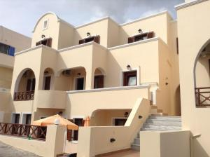 Antonia Apartments (Fira)